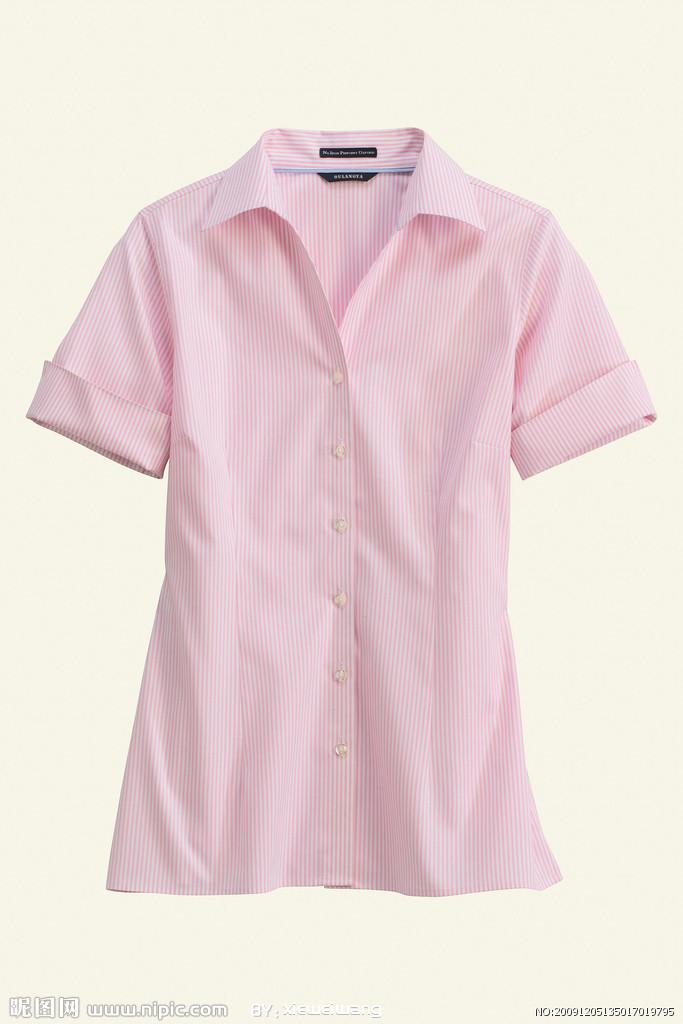 2012年新款时尚休闲衬衫、商务短袖衬衫