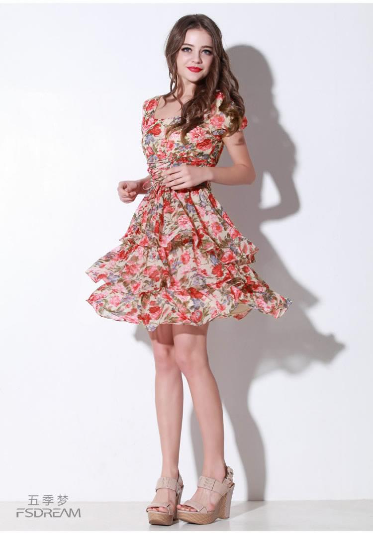 h-x韩轩品牌女装甜美可爱--圆你公主梦
