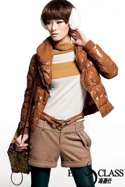 佛山海嘉仕折扣女装——中国最赚钱的品牌折扣女装,诚邀加盟!