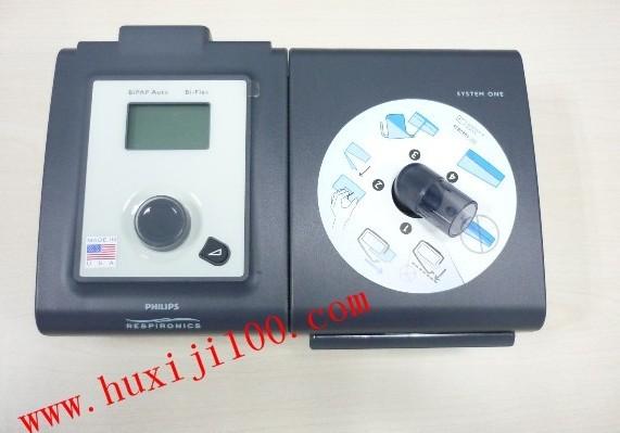 2012年最新款美国伟康750双水平呼吸机