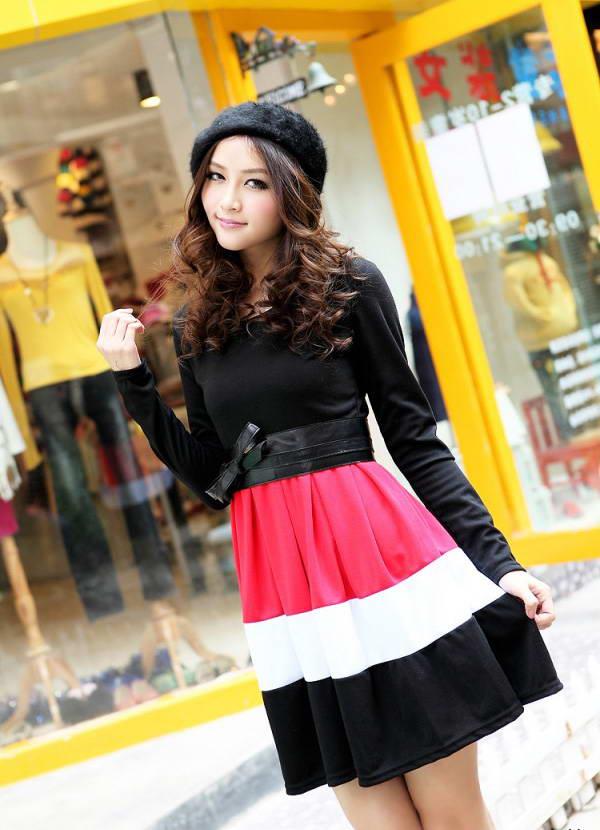 服裝搭配的技巧批發上海MTY服飾批發
