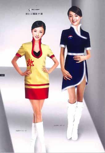 成都专业制服工作服职业装服装公司