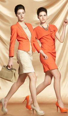 简约时尚——sunview 尚约 女装,诚邀您加盟!上海三润服装有限公司
