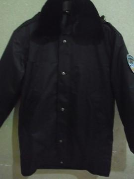警察大衣 警察多功能大衣 警察防寒大衣