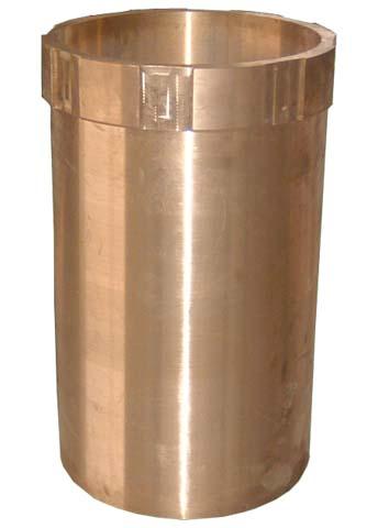 厂家专业生产破碎机上铜配件