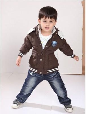 广州华恩儿童服装生产厂家