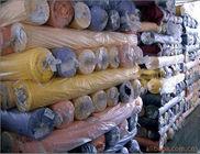 深圳回收布料服装