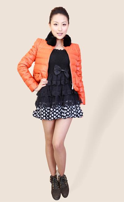 金佑潞融入多国时尚浪漫打造属于你的新视觉!
