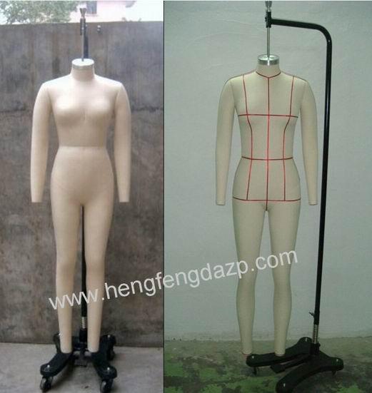 女式服装裁剪制图 女式睡衣服装裁剪制图 女式睡衣裁剪制图