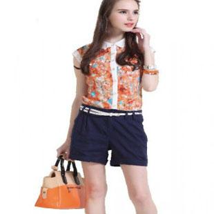 伊布都时尚女装新品发布