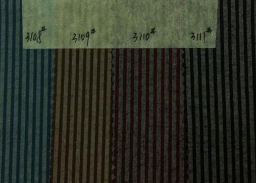 罗定布料厂家 格子条子布批发