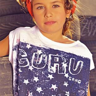 GURU品牌优势