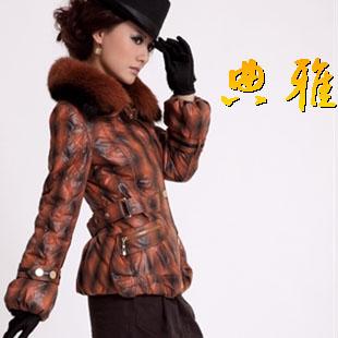 高斯雪岚品牌羽绒服加盟条件