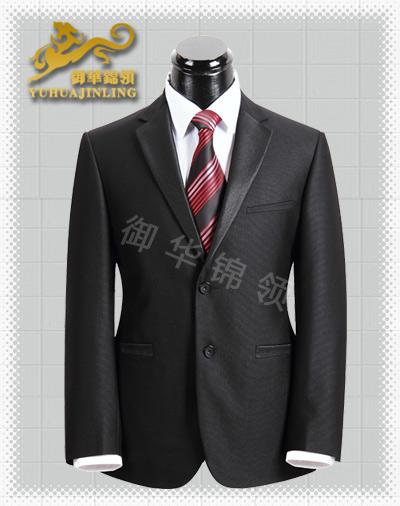 郑州男士西装品牌哪个最好?