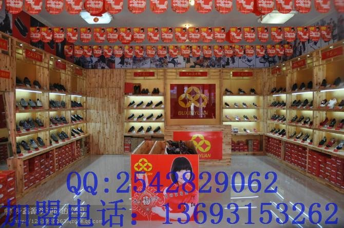 服装 加盟/步鑫源老北京布鞋加盟/零售品牌加盟