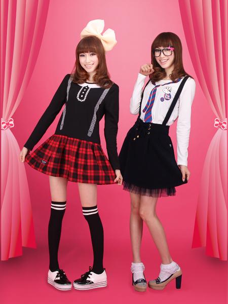 贝妮兔 bani rabbit  美丽时尚装扮,尽在贝妮生活馆-发布于14年5月7日8点