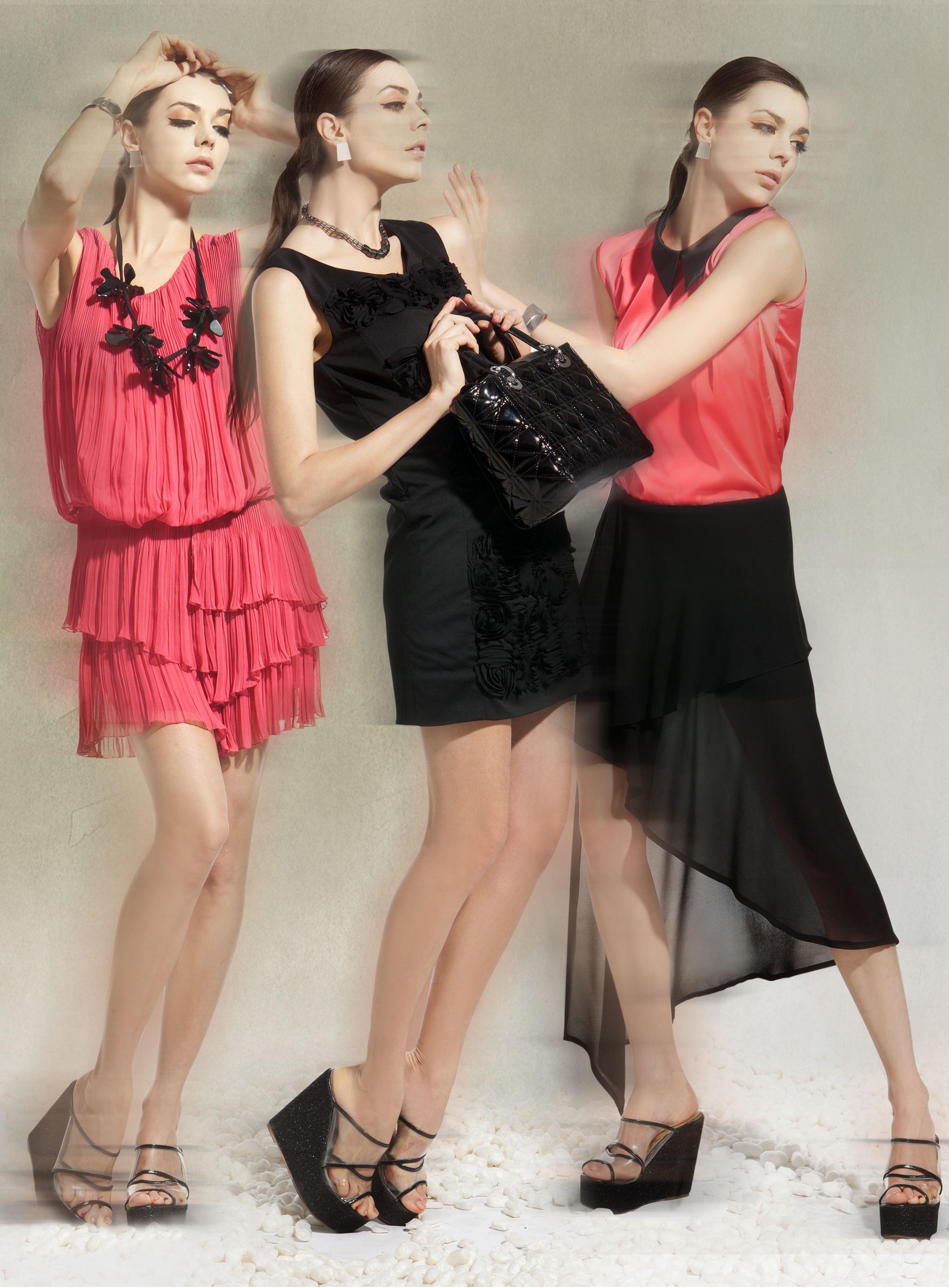 台绣/金台绣/艺术空间 时尚女装 诚邀您加盟