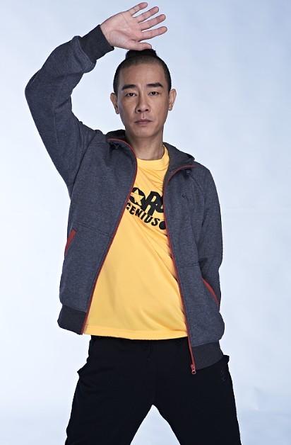 捷路GORO携手影视巨星陈小春发展全国市场