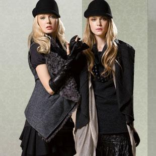 卡雷尔CEREL VOGUE女装服饰招商开始了