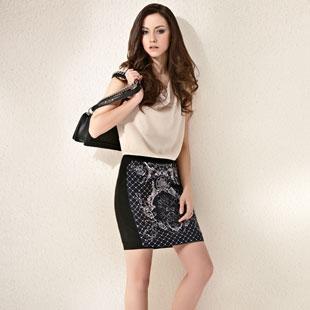 高玛GOLOMO女装品牌服饰2013年新品发布