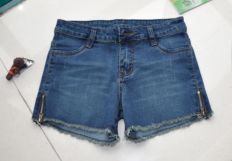 牛仔裤行业一个永不落幕的朝阳赛依玛牛仔裤批发