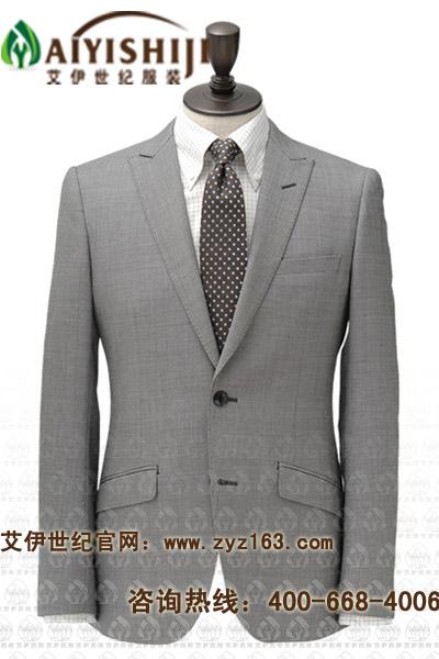 北京艾伊世纪工作服 西服保养妙招