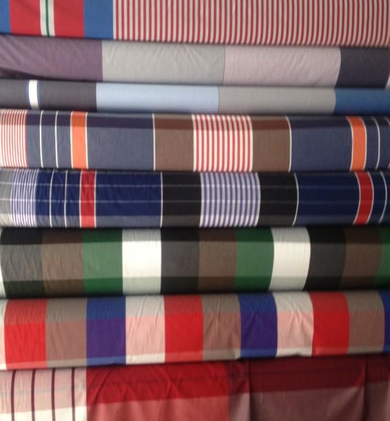 服裝面料廠價直銷量大從優   元泰行紡織