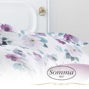 意大所有人听命利奢华手工寝饰品牌Somma招商加盟