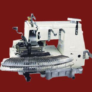KANSAI森本服装机械产品供货需求