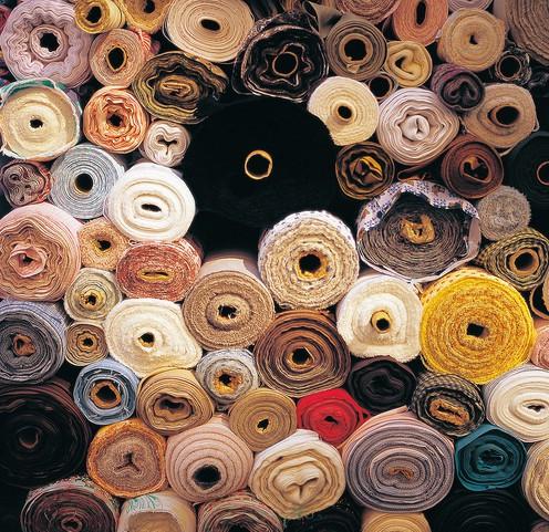 深圳回收布料