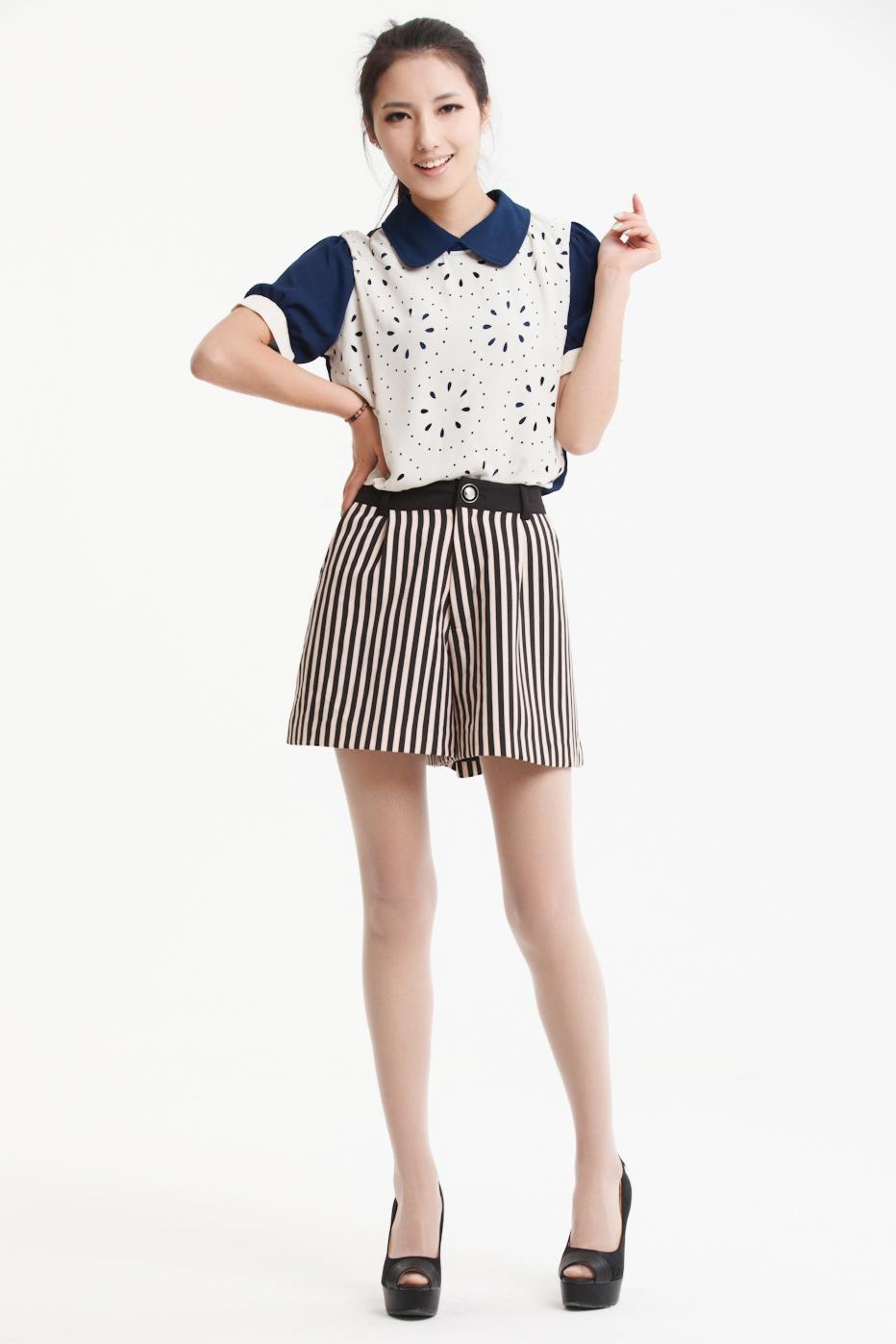 买衣服就到【山石久渡】,时尚女装诚招加盟商-发布于14年2月3日8点