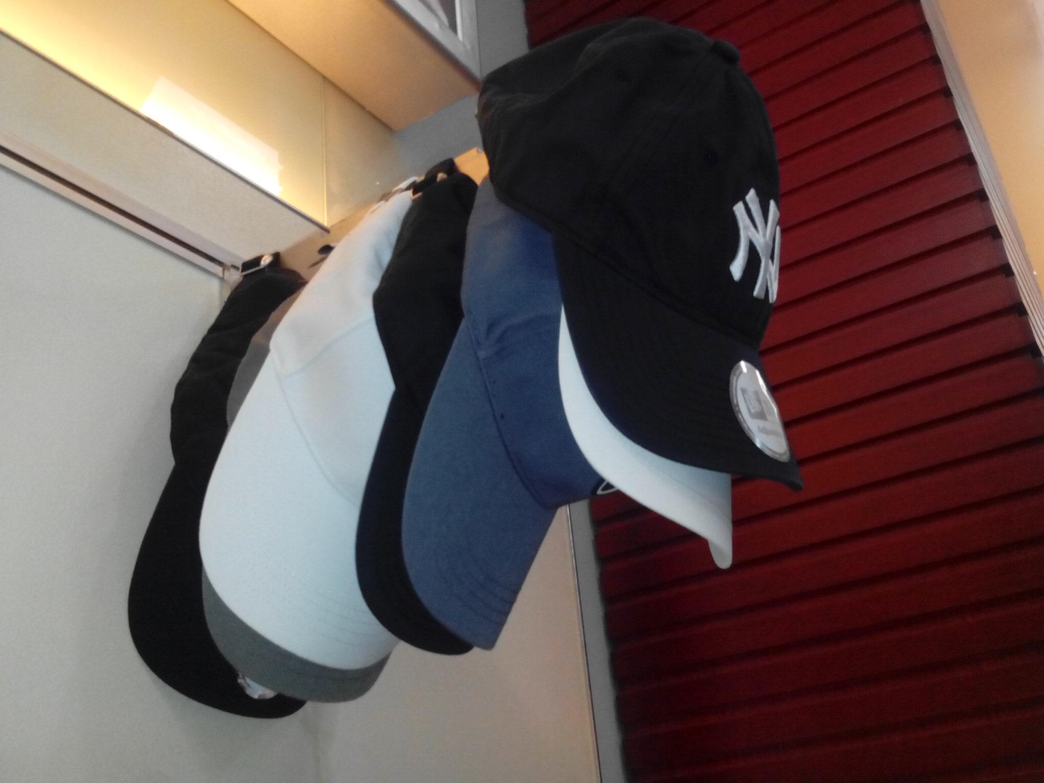 福建正品名牌运动鞋服批发零售-New Era运动帽遮阳帽