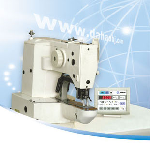 大豪科技提供SC系列特种工业缝纫机系统