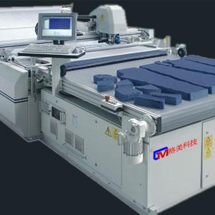 格美GM系列切割机供货提供