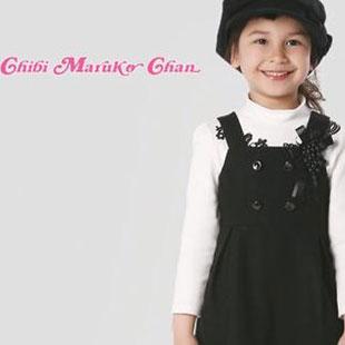 樱桃小丸子chibi maruko chan经典童装招商加盟