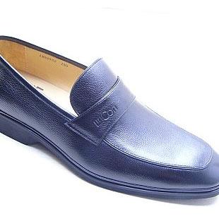 爵狮帝尼鞋业品牌男鞋招商加盟