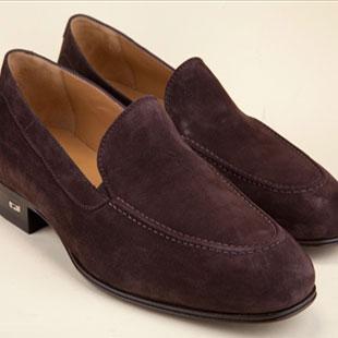 pakerson鞋业品牌招商加盟