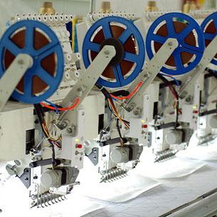 禾丰刺绣机械公司长期供应各类绣花机