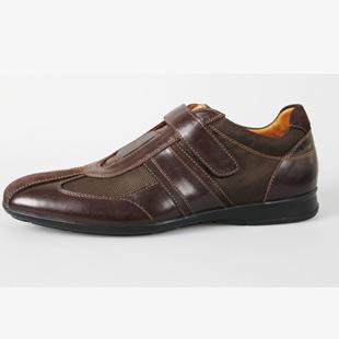 品牌男鞋集鞋子的时尚设计与穿着舒适度于一身