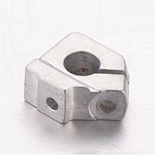 迪信机械制造公司供应工业缝纫机铝合金零部件