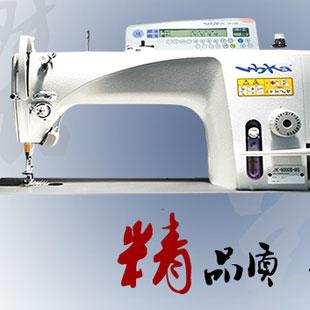 杰凯缝纫机公司出售各类缝纫设备