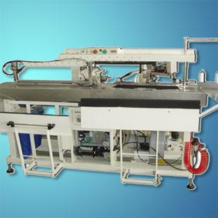 威士机械供应各类整烫系列产品