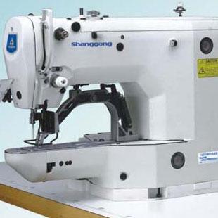 上工申贝集体供应国内国际缝纫机品牌
