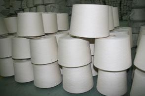 金安紡織供應荊雄牌各類紗線