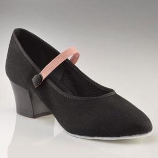 卡培娇Capezio2013春夏女鞋样品