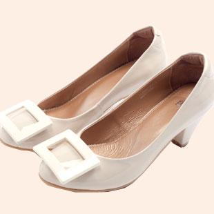 春夏女鞋样品