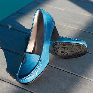 帕翠PATRICIA女鞋招商加盟