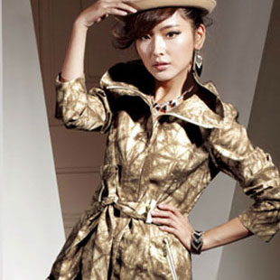 梦之玲MZL 2013时尚女装招商加盟