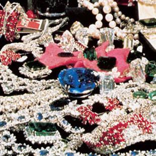 经典珠宝首饰海瑞温斯顿HarryWinston招商加盟
