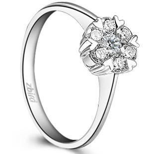 经典珠宝首饰钻石小鸟招商加盟